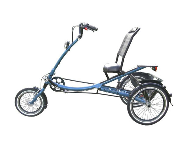 ScooterTrike 16″/20″