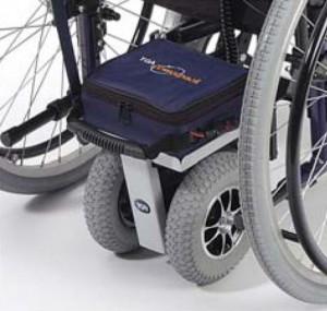 Kit motorisation fauteuil