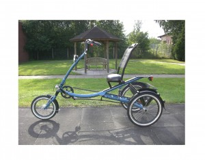SCOOTERTRIKE