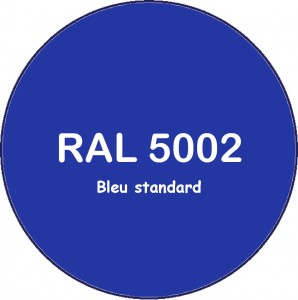 bleu standard5002