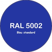 Bleu standard