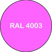 RAL 4003 Rose