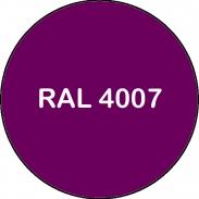 RAL 4007 Violet