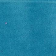 998..9423 Velours turquoise