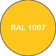 RAL 1007 Jaune