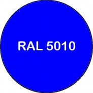 RAL 5010 Bleu roi