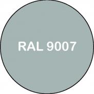 RAL 9007 Gris métal