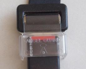 300 115 Verrouillage boucle ceinture de sécurité