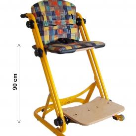 165 060 Hauteur d'assise jusqu'à 90 cm