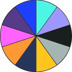 165 030 Suppl. autres coloris